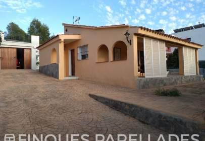 Casa unifamiliar en Mas Alba-Can Lloses