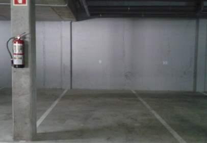 Garaje en calle Ripolles