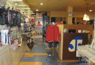Local comercial en calle Sant Joan