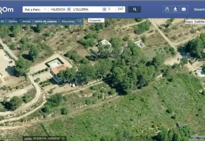 Finca rústica en Urbanización Pda. La Canya Pol 3 Parc 547