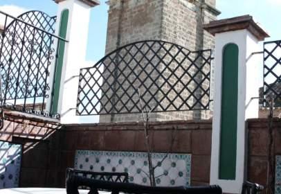 Casa en calle del Abad Palomino