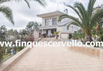 Single-family house in calle Riu Flamisell