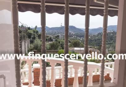 Chalet unifamiliar en Avinguda d'Espanya