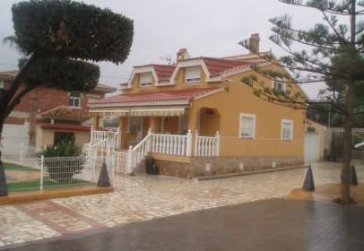 Chalet in calle Gregal