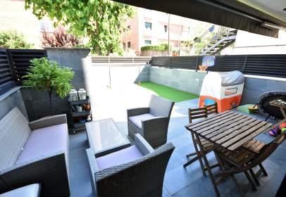 Duplex in Eixample