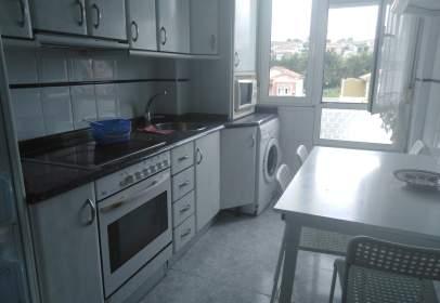 Duplex in calle Guarnizo