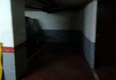 Garaje en Universidad