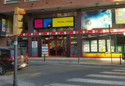 Local comercial en Carrer Ciutat de Fraga, nº 21