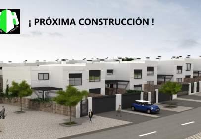 Casa adossada a calle calle Doñana, nº 6