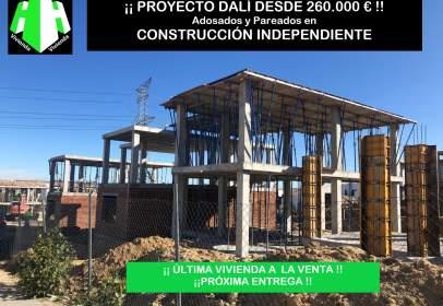 Xalet adossat a calle ¡¡En Construcción !! Proyecto Dalí Desde 260.00O €, nº 4
