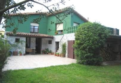 House in Vidiago