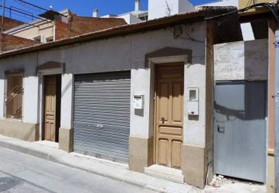 House in calle Charetes