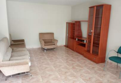 Flat in calle Mayor