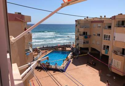Apartment in Urbanización La Gaviotas, nº 31
