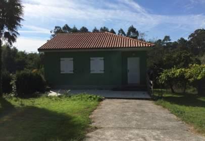 Casa en calle Piñeiro - Berres (A Estrada), nº 1