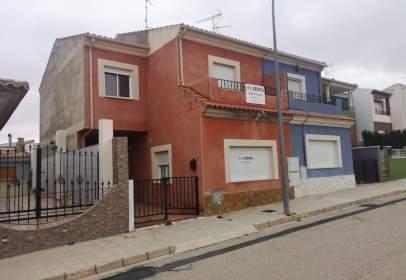Casa en Casas-Ibáñez
