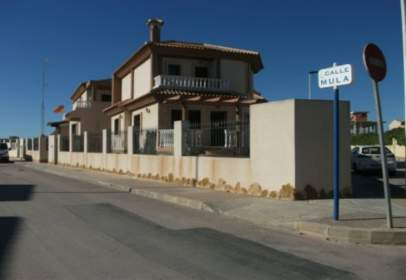 Chalet en calle Pliego-Lomas de Rame