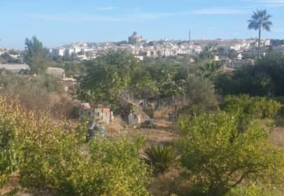 Finca rústica a Urbanización La Lloma