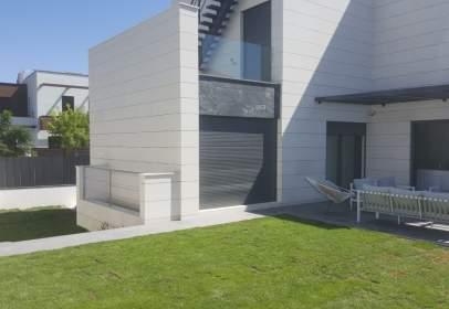 Casa a calle Muñoz Barrios