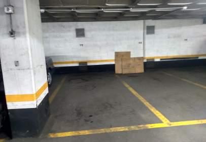 Garage in calle Ajuriaguerra, nº 19