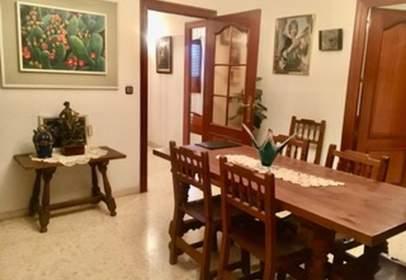 Casa en La Aljorra