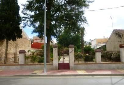 Piso en Carretera de la Palma, cerca de Calle Hospital