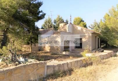 Casa en calle Diseminados , Polígono 34, Parcela 5070 - Guarinos, nº 34