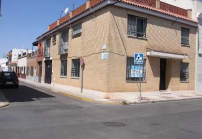Casa en calle de Córdoba