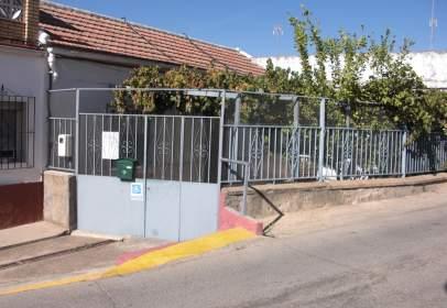 Casa en calle Juan Ramón Jiménez