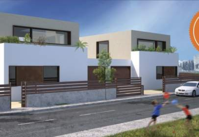 Casa en Carrer Enric Perxas