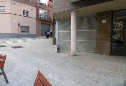 Commercial space in Carretera Valls