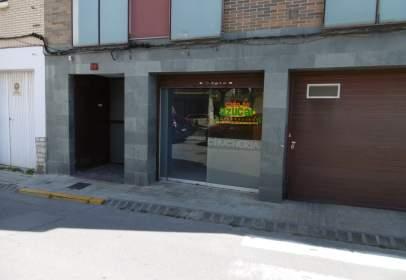 Local comercial a calle Sant Bartomeu