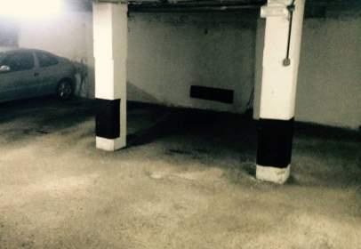 Garaje en calle Rio Narcea