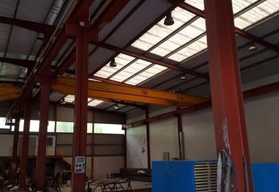 Nave industrial en Polígono Pervera Industrial