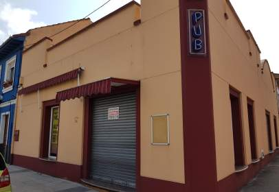 Commercial space in Carretera Nacional 634