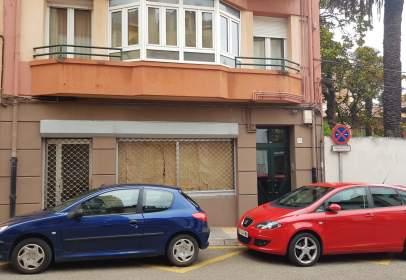 Loft a calle Mariano Suarez Pola