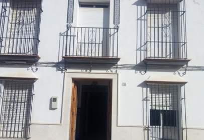 Casa en calle de Gilena, nº 36
