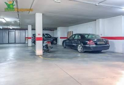 Garatge a calle San Rafael, nº 3