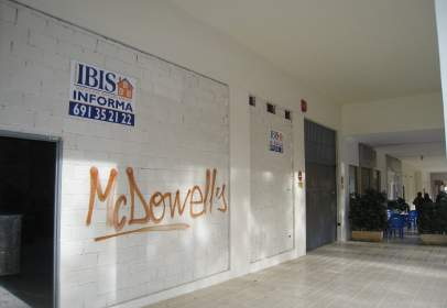 Commercial space in Altea Poble