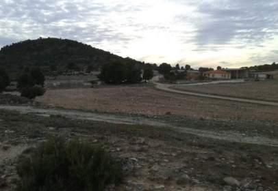 Rural Property in Pasaje Alatoz