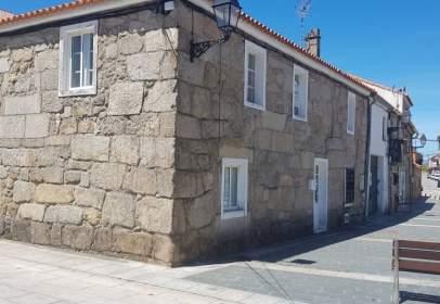 House in Rúa de Priorato