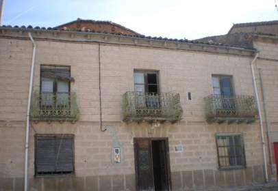 Casa a calle Esteban Martin Sicilia