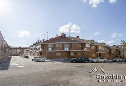 Casa en calle de Tirso de Molina