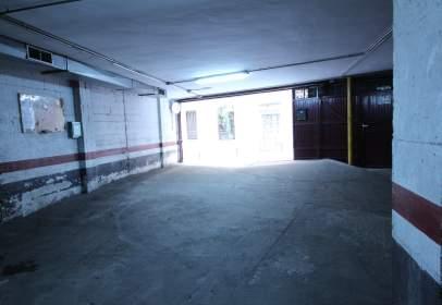 Garatge a calle Ventorillo, nº 5
