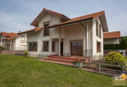 Casa en calle El Manzanal, nº 471