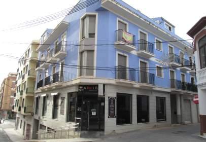 Garaje en calle Doctor Marañon, nº 4