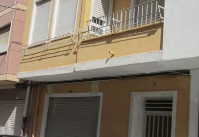 Casa adosada en calle Fray Luis de León
