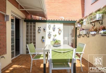 Casa adosada en calle del Arenal