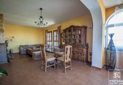 Casa en calle Rio Bornova