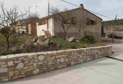 Casa en calle Cal Costa